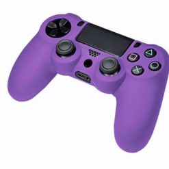 PlayStation 4 Controller Silicone Cover Purple