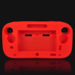 Nintendo Wii U Gamepad Silicone Case