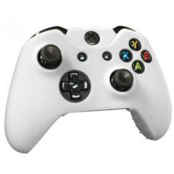 Xbox One Controller Silicone Cover White