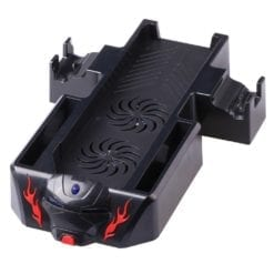 Xbox One Dual Cooling Fan Console Charging Stand
