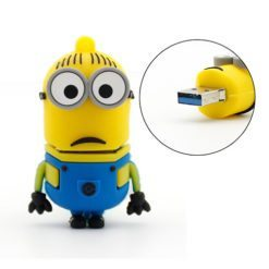 BOB Minion USB Memory Stick 8GB