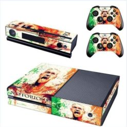 Conor McGregor Skin Vinyl Sticker for the Xbox One Console