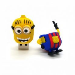 FCB Minion USB Memory Stick 8GB