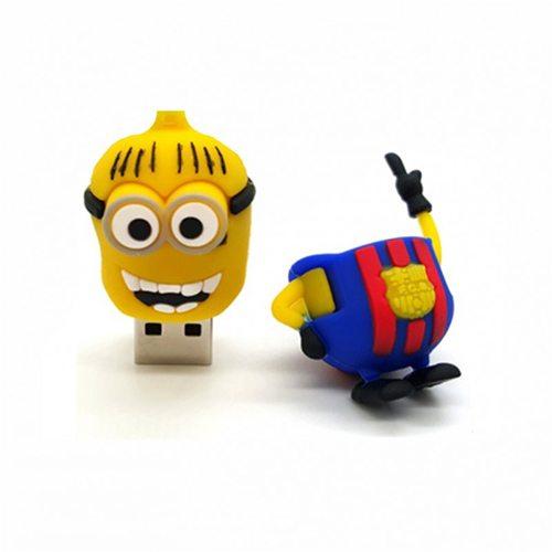 FCB Minion USB Memory Stick 8GB - Funky Console