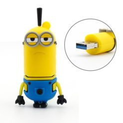 Kevin Minion USB Memory Stick 8GB