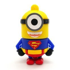Stuart Minion USB Memory Stick 8GB