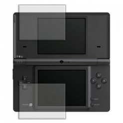 Top and Bottom Screen Protector Guard for DSi Console