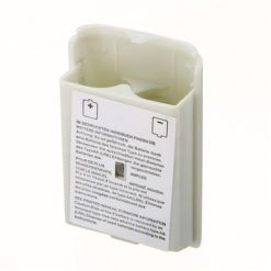 New White Battery Pack Cover Shell Holder For Xbox 360 Controller