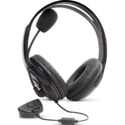 Xbox 360 Headset with Microphone 3.5mm black