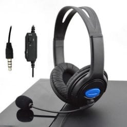 Xbox One Dual Headset with Microphone 3.5mm Black