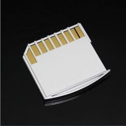 Micro Card Adapter TF to Short Mini SD Adapter Cover For MacBook Pro Air Retina