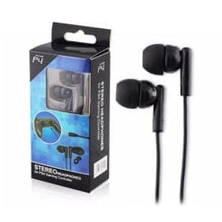 Xbox One PS4 inear earphones