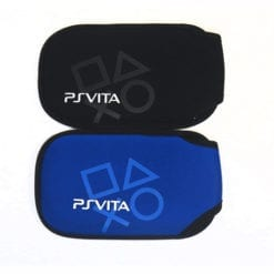 Soft Case Protective Carry Cover Pouch For Sony PS Vita PSV 1000 2000