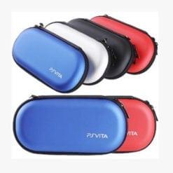 PS Vita Hard Protective Zip Case