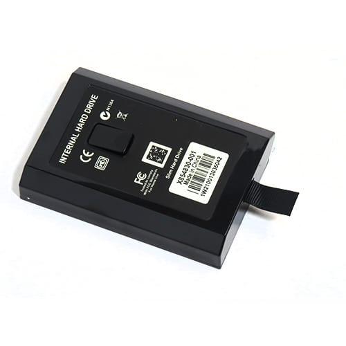 Xbox 360 S Slim 250GB Intenal HDD Hard Drive