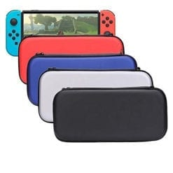 Nintendo Switch Hard Protective Case all colours