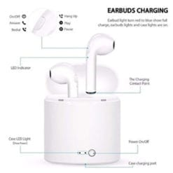 Wireless Bluetooth AirPods Headphones