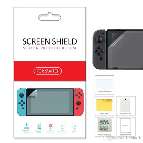 Nintendo Switch Screen Protector Protective Film for