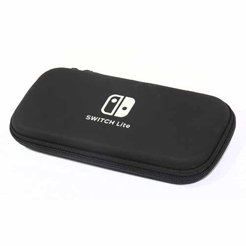 Nintendo Switch Lite Protective Case Black