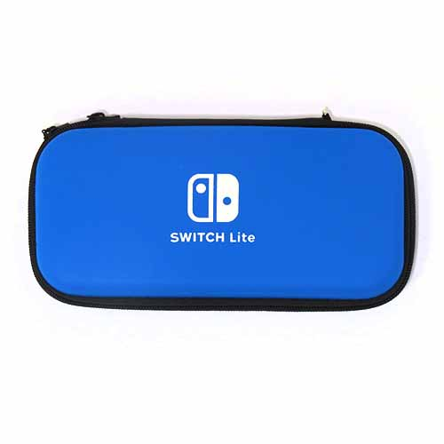 Nintendo Switch Lite Protective Case Blue