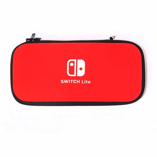 Nintendo Switch Lite Protective Case Red