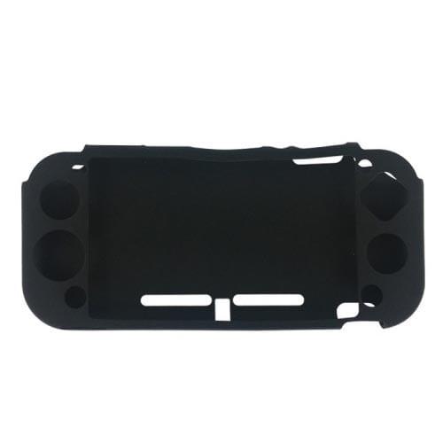 Nintendo Switch Lite Silicone Cover Black