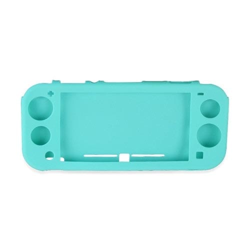 Nintendo Switch Lite Silicone Cover Green