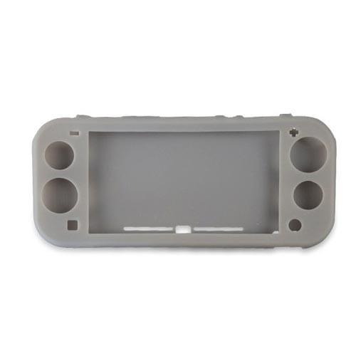 Nintendo Switch Lite Silicone Cover Grey