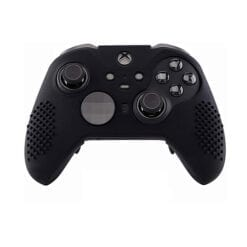 Xbox One Elite Controller Silicone Cover Black