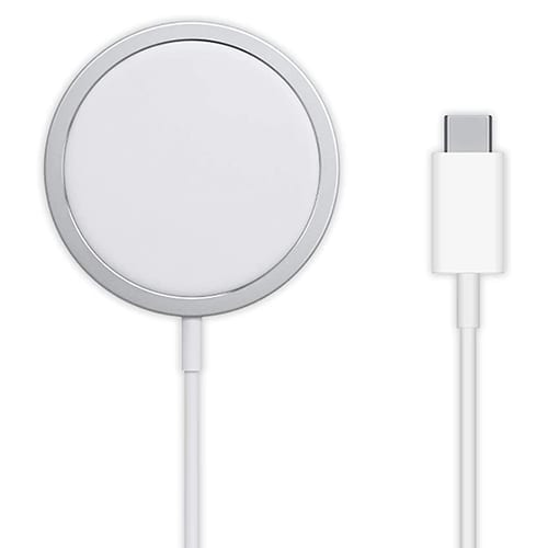 iPhone Magnetic Wireless Fast Charger