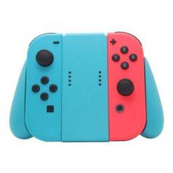 Nintendo Switch Joy-Con Hand Grip Blue